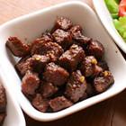 黑胡椒牛肉干