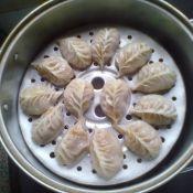 香菇猪肉水饺