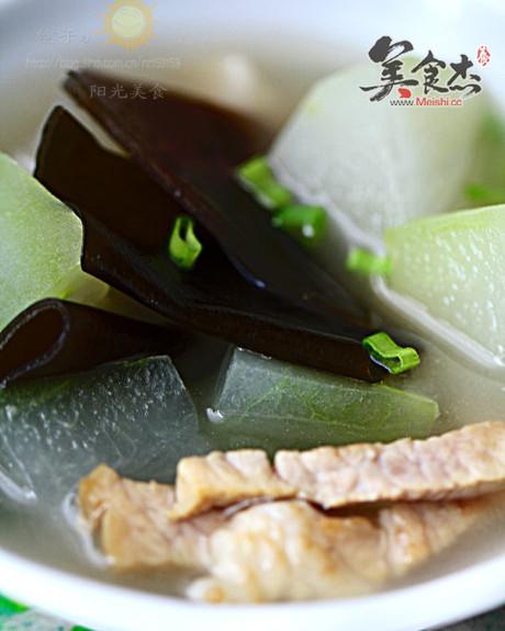 冬瓜海带咸肉汤ix.jpg