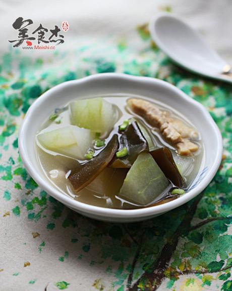 冬瓜海带咸肉汤eG.jpg
