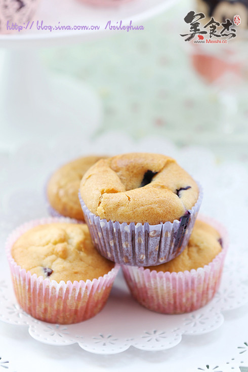 蓝莓蜂蜜杯蛋糕ZM.jpg