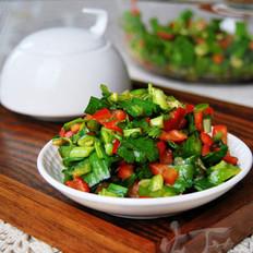 韭菜剁辣椒