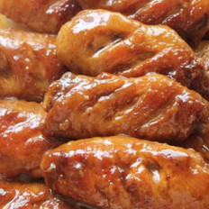 糖醋鸡翅的做法
