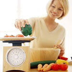 六个小常识助你成功减肥