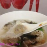 虾皮紫菜馄饨