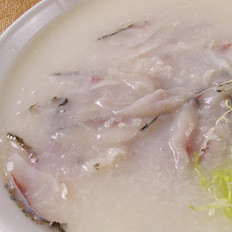 鲤鱼粥的做法