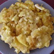 子姜粒炒鸡蛋