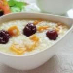 红枣南瓜小米粥的做法