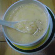 哈密瓜西米撈的做法