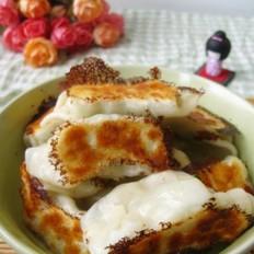 三鲜煎饺的做法