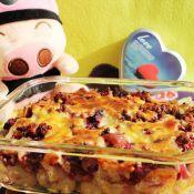 茄汁牛肉焗通心粉的做法