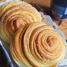 香豆酥饼的做法