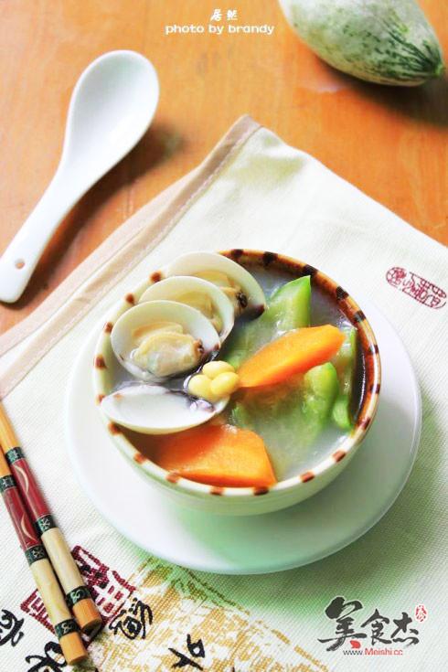 黃豆鼠瓜蛤蜊湯Mu.jpg