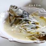 怎样做出奶白色的鱼汤