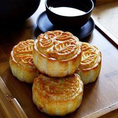 双合酥月饼