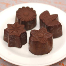 蔓越莓巧克力月饼