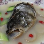 鱼汤不腥汤浓味鲜的煲制4技巧