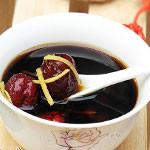盘点五种姜汤的不同作用的做法