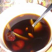 生姜枣茶的做法