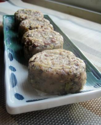 豆渣糕的做法_家常豆渣糕的做法【图】豆渣糕的家常做