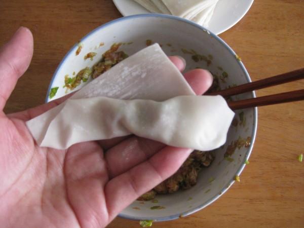 鲜肉馄饨的做法【步骤图】_菜谱_美食杰