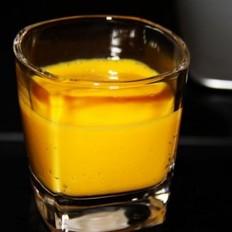 奶味南瓜汁的做法