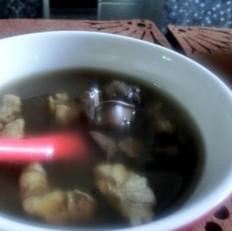 杜仲猪肾汤