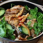 香辣砂锅鱼的做法