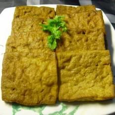 五香豆腐皮的做法