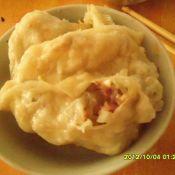 牛肉粉蒸饺的做法