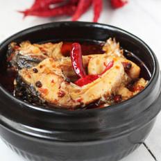 麻辣香水魚的做法