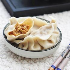 四鲜饺的做法