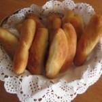 蜂蜜手指小面包的做法