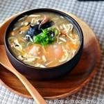 做一碗绝味酸辣汤的原则