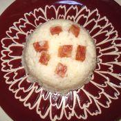 肉脯米饭的做法