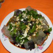 海苔大米饼的做法