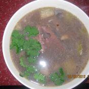 鲫鱼赤小豆节瓜汤的做法