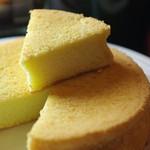 做好棉花蛋糕四个关键步骤