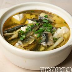 海参炖瘦肉