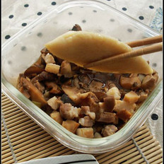 土豆莜面鱼 的做法