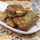 五香酥带鱼