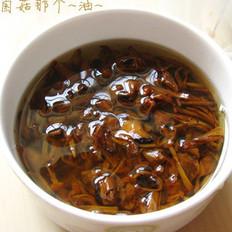 菌菇酱&菌油香椿酱的做法