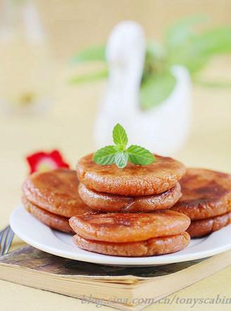 酸甜山楂饼的做法