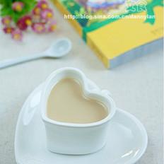 香滑奶茶 的做法