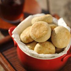 栗子小甜饼的做法