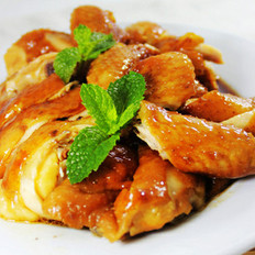 美味豉油鸡 的做法