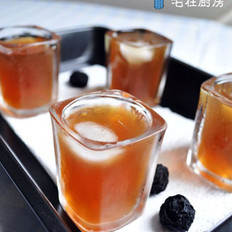 红枣酸梅汤的做法