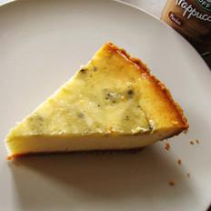 绿茶重乳酪蛋糕的做法