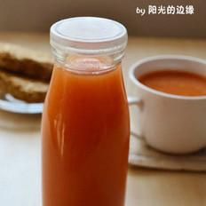 山楂果茶的做法