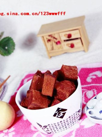 2012年12月09日 - 浓情巧克力 - 美衣 美食 唯美